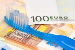 Kosten tandvleesbehandeling