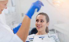 Tandvleescorrectie